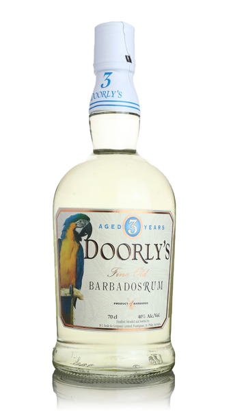Doorly`s White Rum