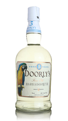 Doorly's 3 Year Old White Rum