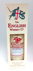 English Whisky Co Chapter 14 Unpeated Single Malt