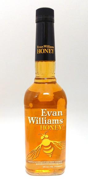 Evan Williams Honey Bourbon Liqueur