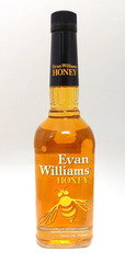 Evan Williams Honey Bourbon Liqueur
