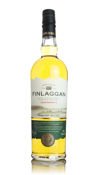 Finlaggan Old Reserve Islay Single Malt