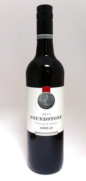 Foundstone Shiraz 2018