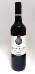 Foundstone Shiraz 2015