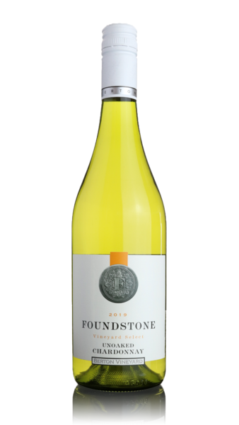 Foundstone Unoaked Chardonnay 2019