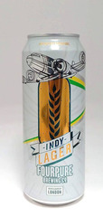 Fourpure Indy Lager