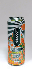 Fourpure Juicebox Citrus IPA