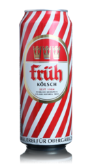 Fruh Kolsch CAN