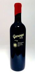 Garage Wine Co Cabernet Franc 2014