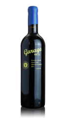 Garage Wine Co Cabernet Sauvignon 2015