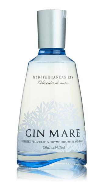 Gin Mare, Mediterranean Gin