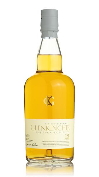 Glenkinchie 12 Year Old Lowland Single Malt