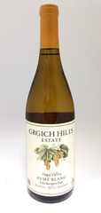 Grgich Hills Estate Fume Blanc, Napa Valley 2013