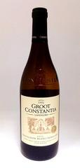 Groot Constantia Semillon Sauvignon Blanc 2015