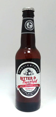 Harviestoun Bitter & Twisted Blonde Beer