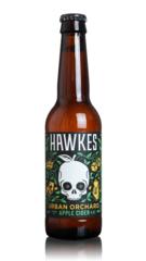 Hawkes 'Urban Orchard' Apple Cider