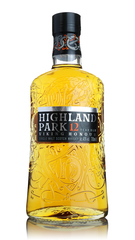 Highland Park 12 Year Old Island Single Malt