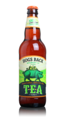 Hogs Back Brewery TEA