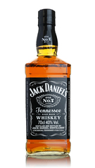 Jack Daniel's No 7 Tennessee Whiskey