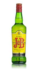 J & B Rare