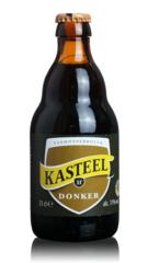 Kasteel Donker Brune