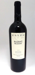 Kayra 'Buzbag Rezerv' 2014
