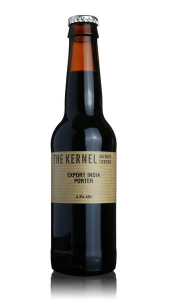 Kernel Export India Porter 50cl