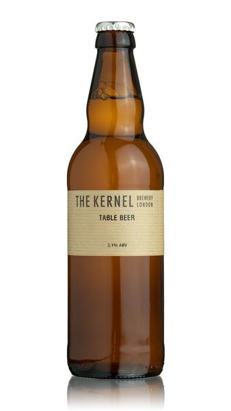 Kernel Table Beer