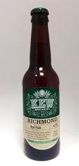 Kew Richmond Rye