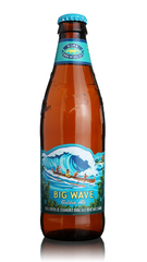 Kona Big Wave Golden Ale, Bottle