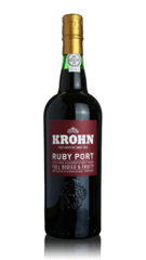 Krohn Ruby Port NV