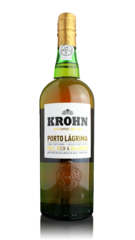 Krohn Lagrima White Port NV