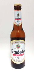 Krombacher Pils Low-Alcohol