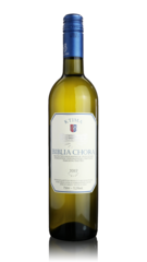 Ktima Biblia Chora Estate White 2016