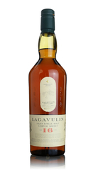 Lagavulin 16 Year Old Islay Single Malt