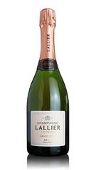 Champagne Lallier Grand Rose Brut NV NV