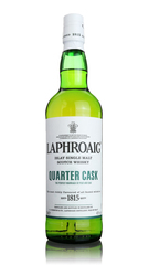 Laphroaig Quarter Cask Islay Single Malt