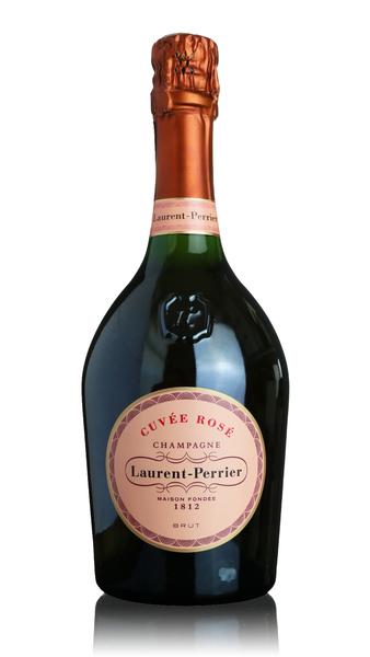 Laurent-Perrier Cuvee Rose NV