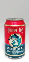 Lervig Hoppy Joe American Red Ale Can