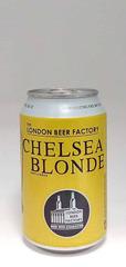 London Beer Factory Chelsea Blonde