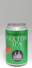 London Beer Factory Paxton IPA