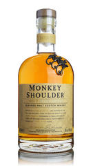 Monkey Shoulder Batch 27 Blended Scotch