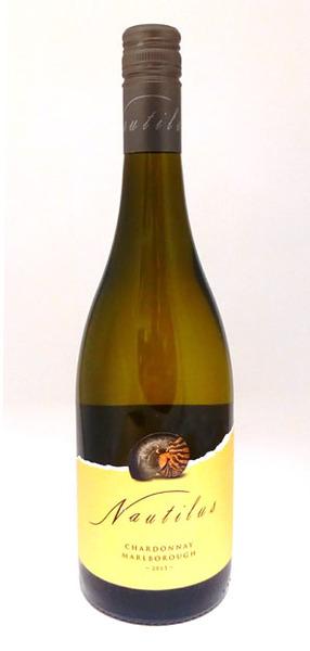 Nautilus Chardonnay 2016