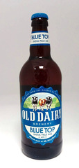 Old Dairy Blue Top India Pale Ale