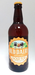 Old Dairy Gold Top Golden Ale