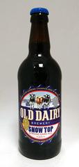Old Dairy Snow Top Winter Ale