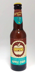 Orpens Apple Cider