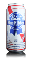 Pabst Blue Ribbon 47.3cl CAN