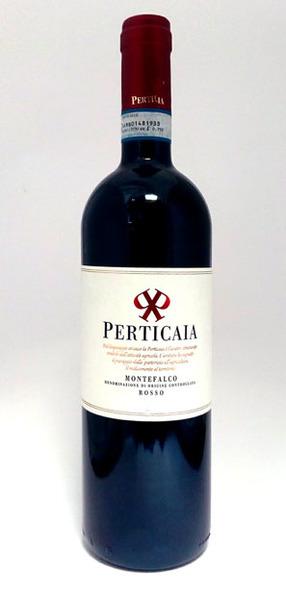 Perticaia Montefalco Rosso 2013