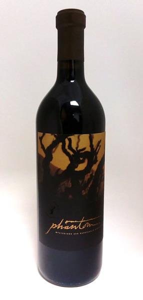 Bogle Vineyards Phantom 2015